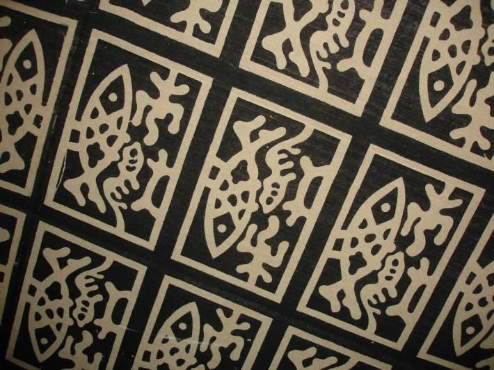 Роспись потолка — фото 215