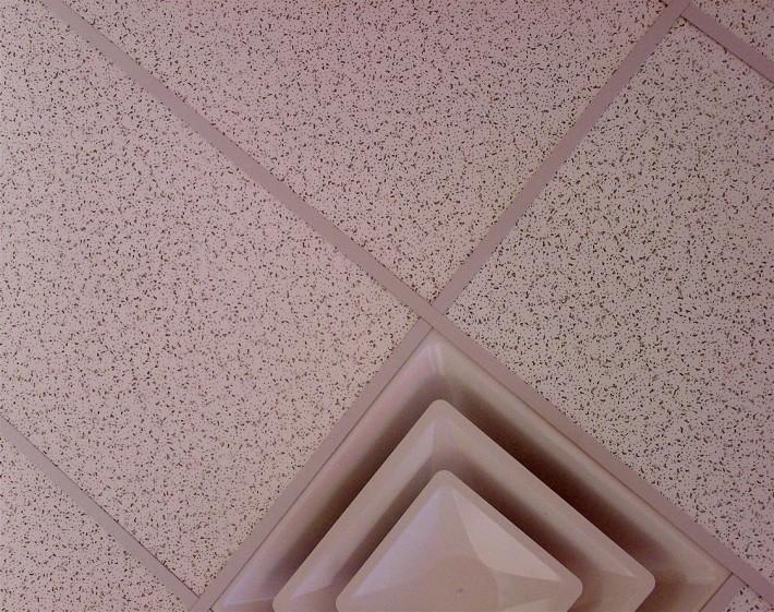 Подвесной потолок — фото 21