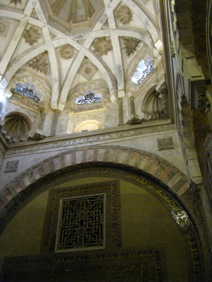 Роспись потолка — фото 229