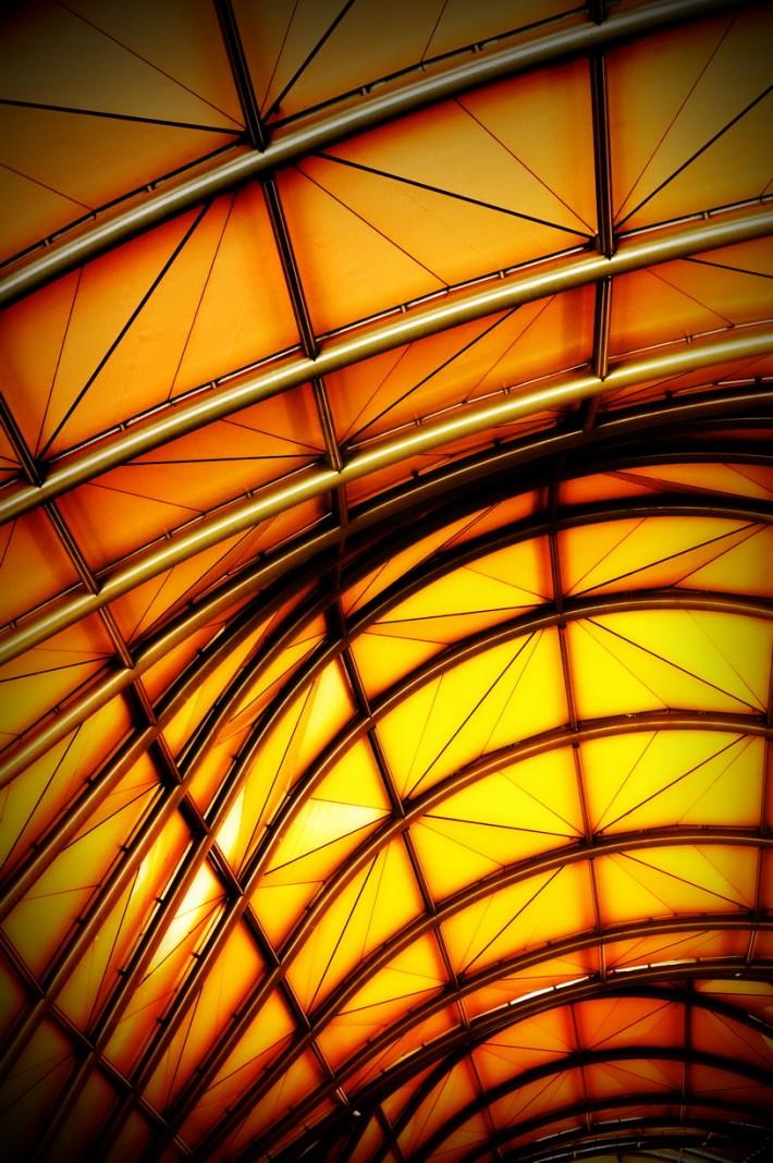 Креативный потолок — фото 66