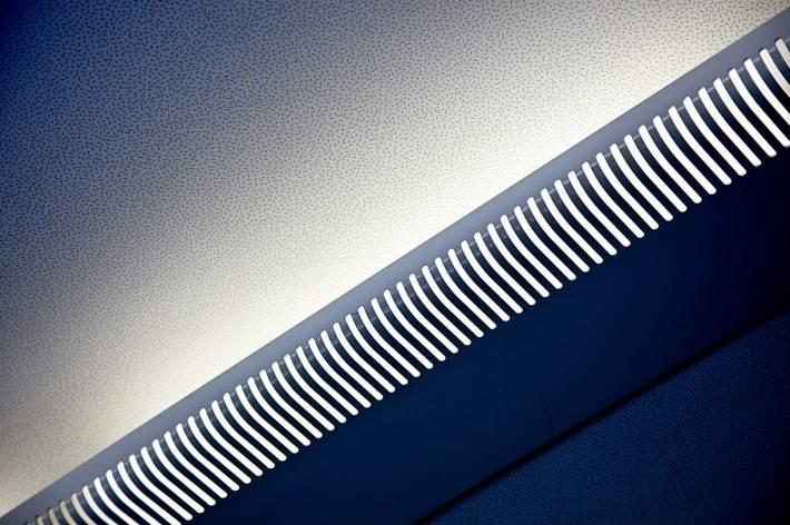 Потолок из гипсокартона — фото 13