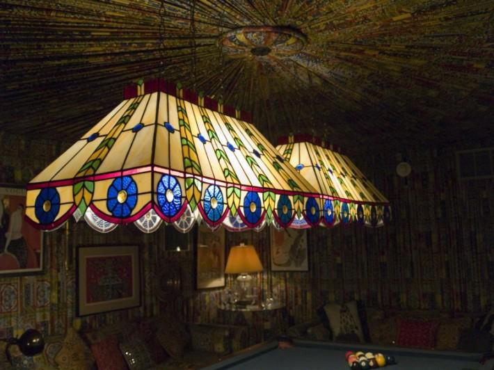 Креативный потолок — фото 50