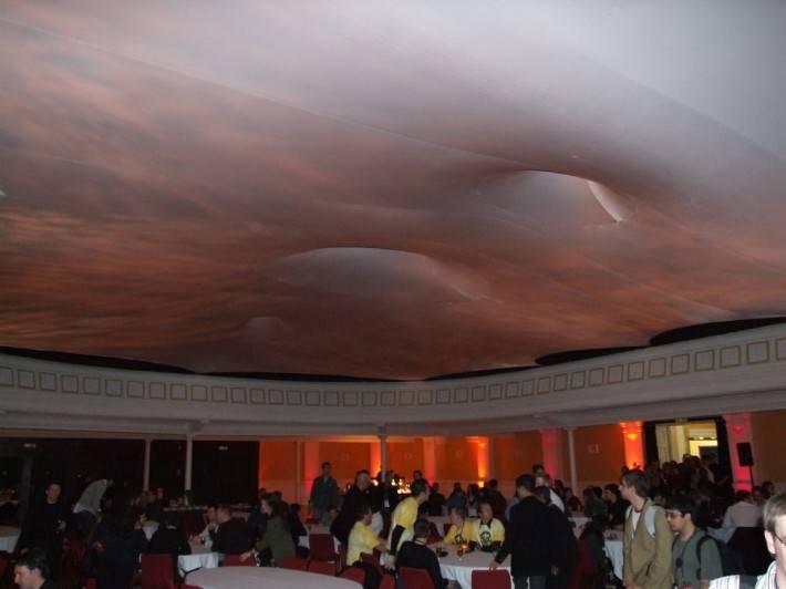 Креативный потолок — фото 64
