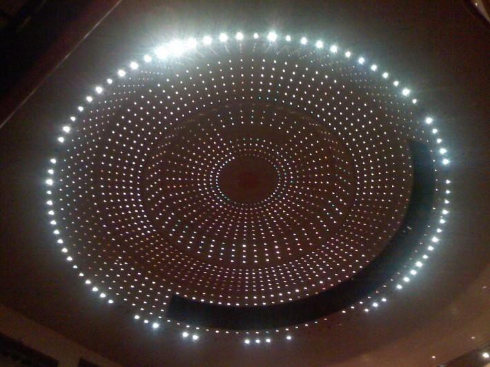 Креативный потолок — фото 57