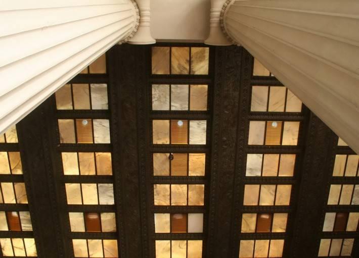 Стеклянный потолок — фото 3
