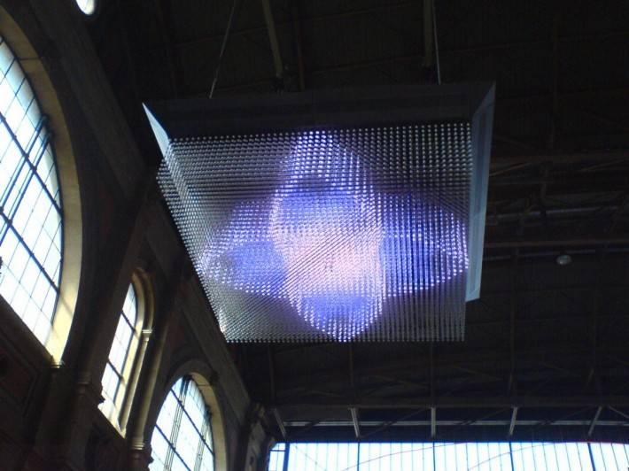 Креативный потолок — фото 49