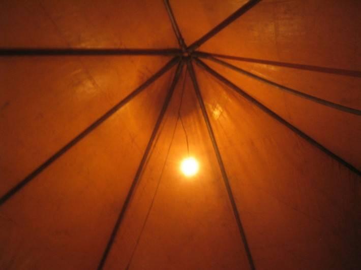 Креативный потолок — фото 13