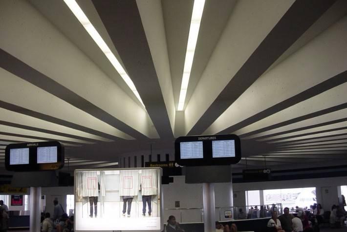 Многоуровневй потолок из гипрока