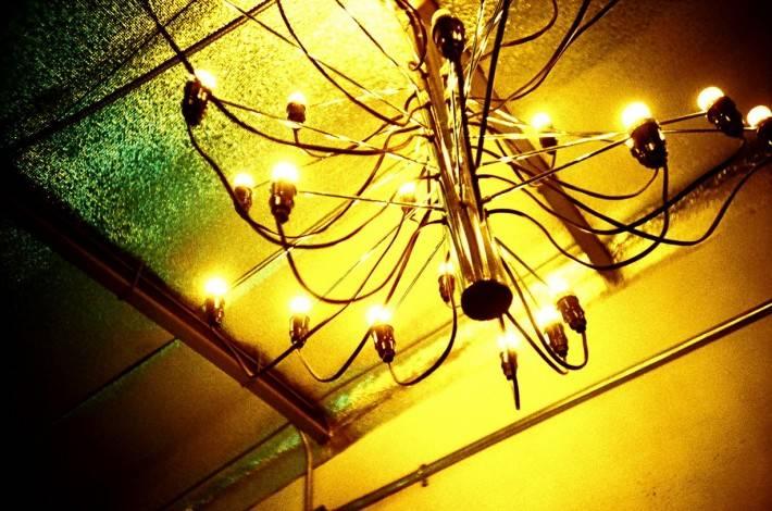 Креативный потолок — фото 47