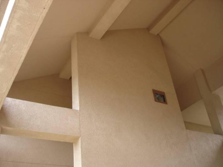 Потолок из гипсокартона — фото 15