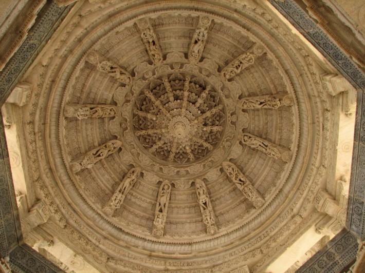 Креативный потолок — фото 15