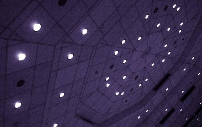 Подвесной потолок — фото 10