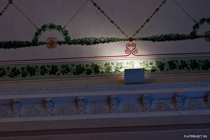 Декор интерьеров Эрмитажа — фото 85