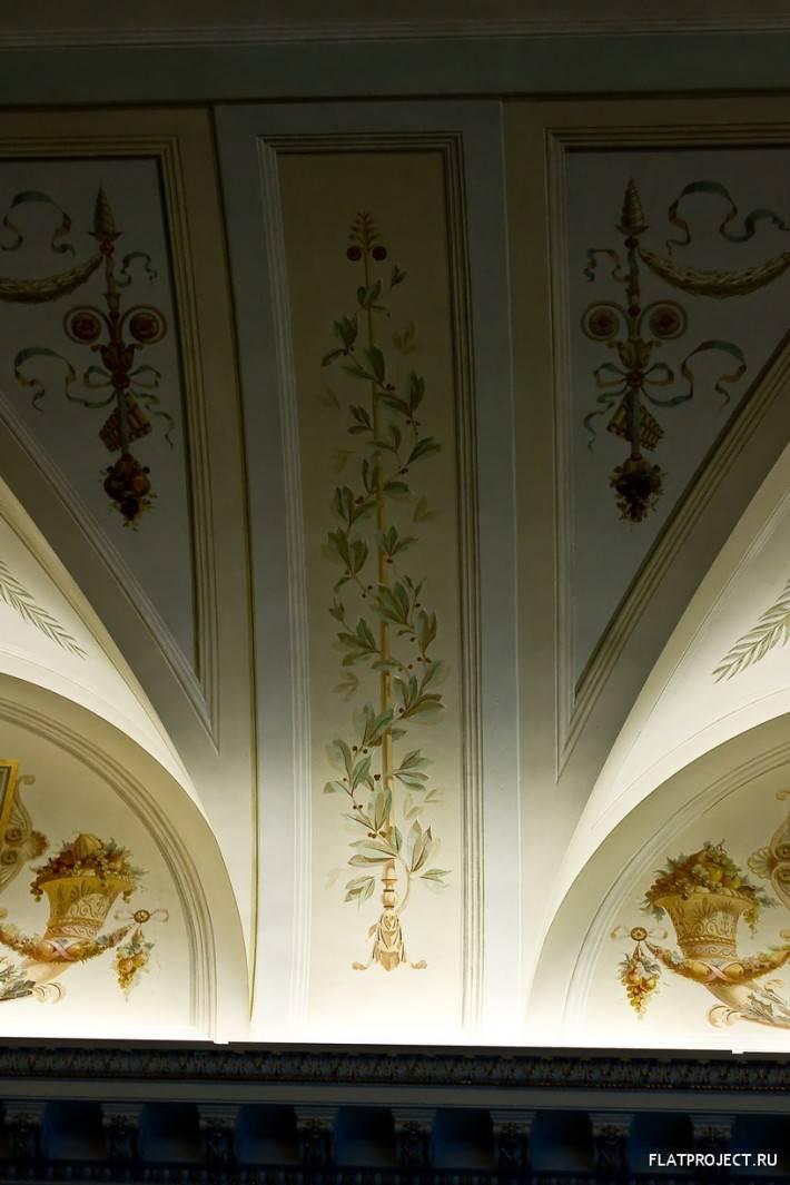 Декор интерьеров Эрмитажа — фото 84