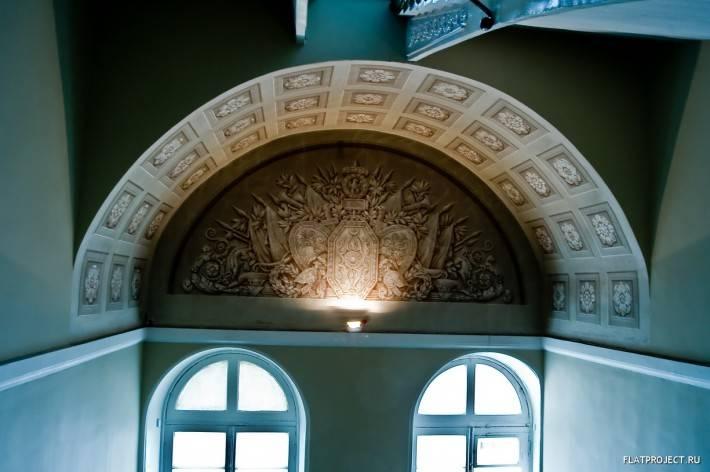 Декор интерьеров Эрмитажа — фото 92
