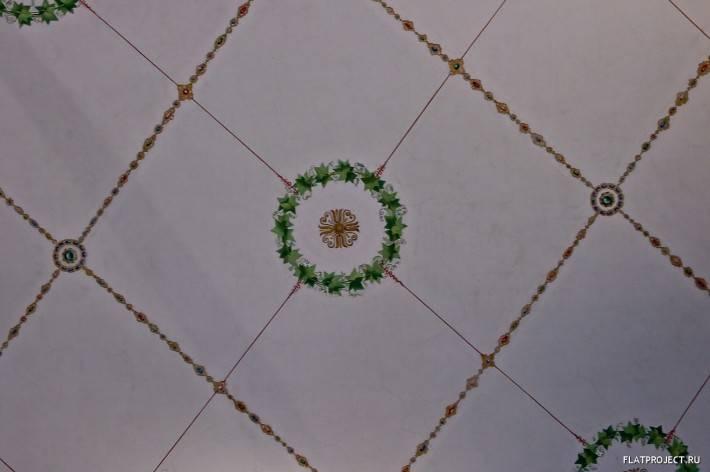 Декор интерьеров Эрмитажа — фото 83