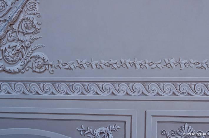 Декор интерьеров Эрмитажа — фото 79