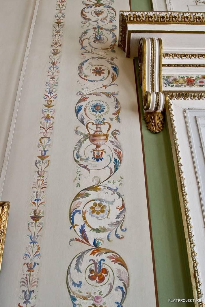 Декор интерьеров Эрмитажа — фото 81