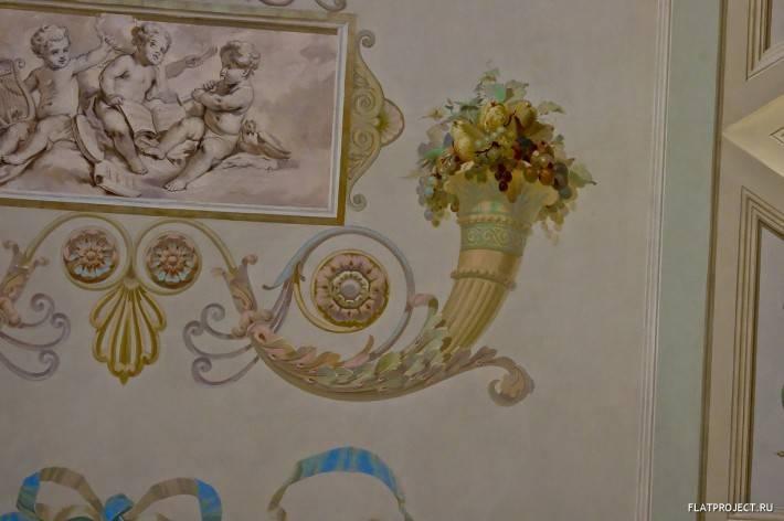 Декор интерьеров Эрмитажа — фото 69