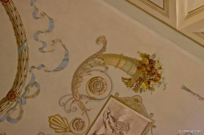 Декор интерьеров Эрмитажа — фото 68