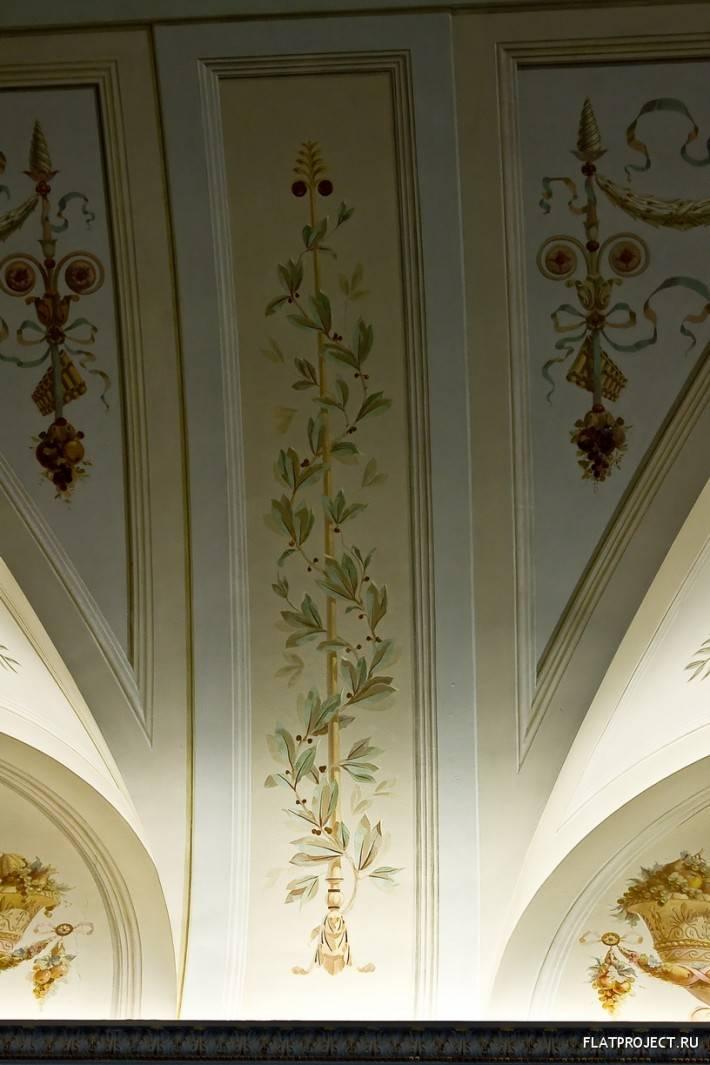 Декор интерьеров Эрмитажа — фото 71
