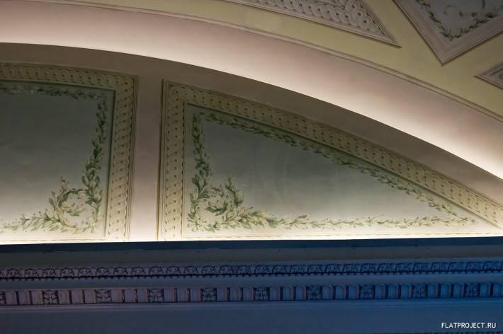 Декор интерьеров Эрмитажа — фото 54