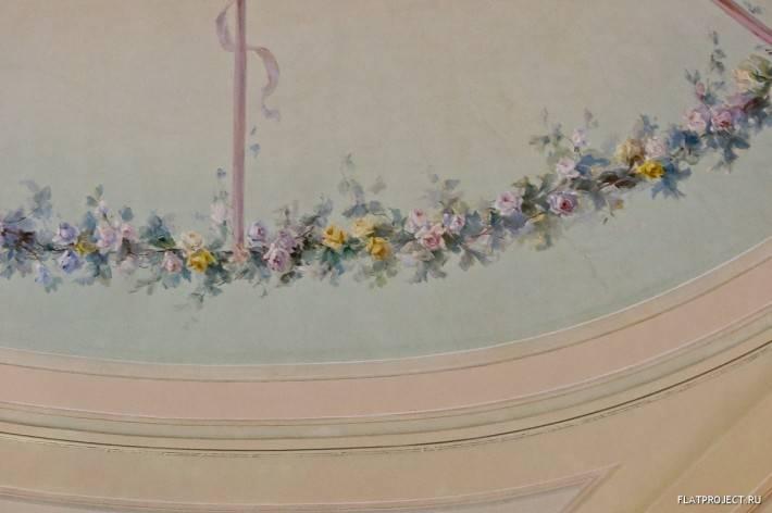 Декор интерьеров Эрмитажа — фото 56