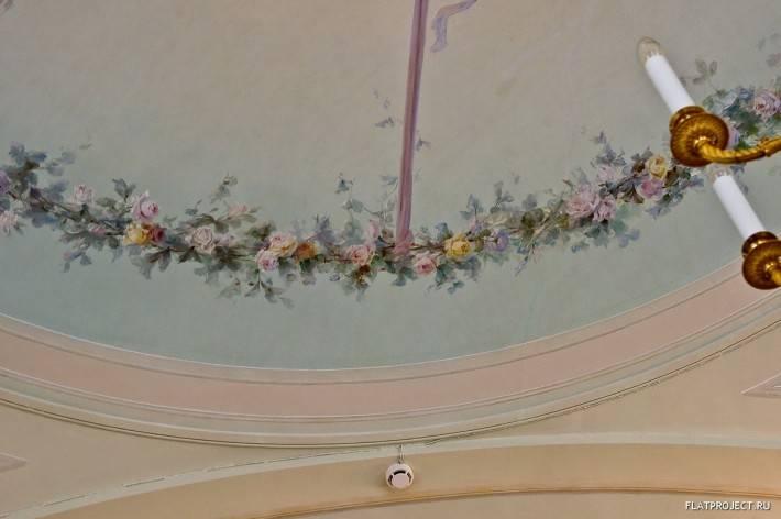 Декор интерьеров Эрмитажа — фото 53