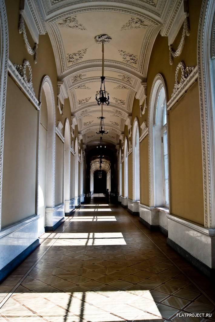 Декор интерьеров Эрмитажа — фото 49