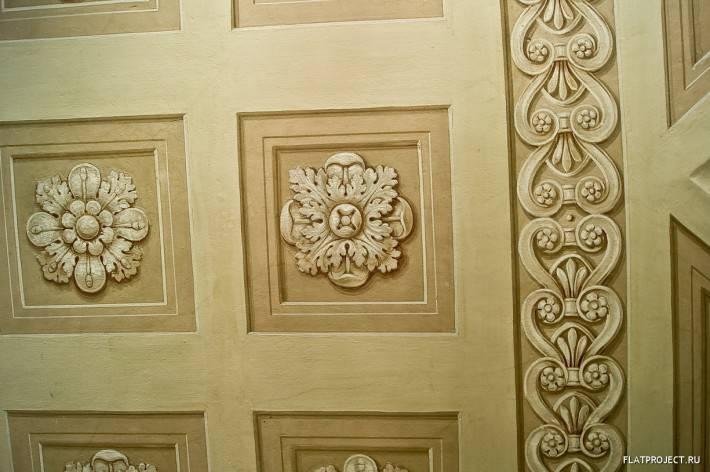 Декор интерьеров Эрмитажа — фото 50