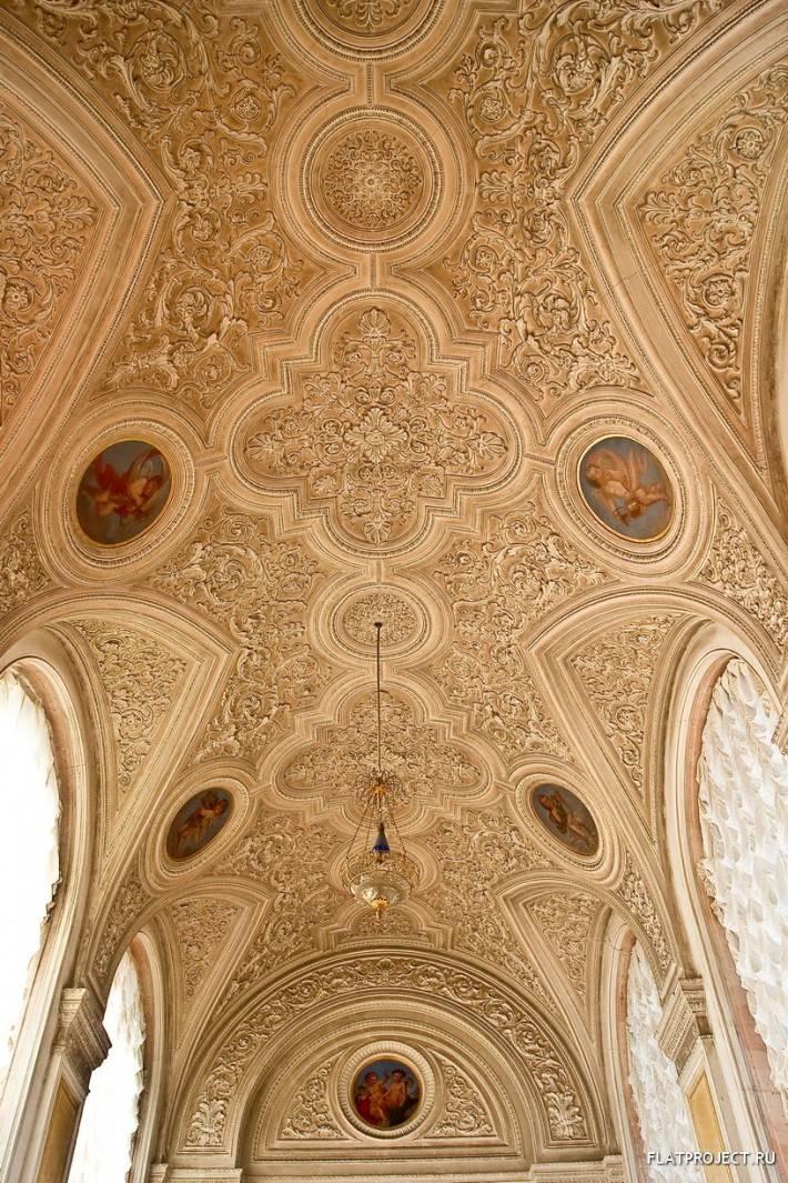 Декор интерьеров Эрмитажа — фото 34