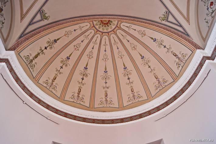 Декор интерьеров Эрмитажа — фото 11