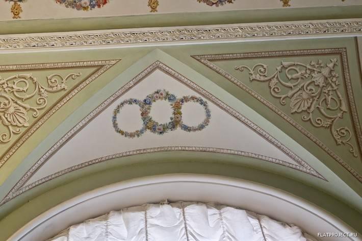 Декор интерьеров Эрмитажа — фото 13
