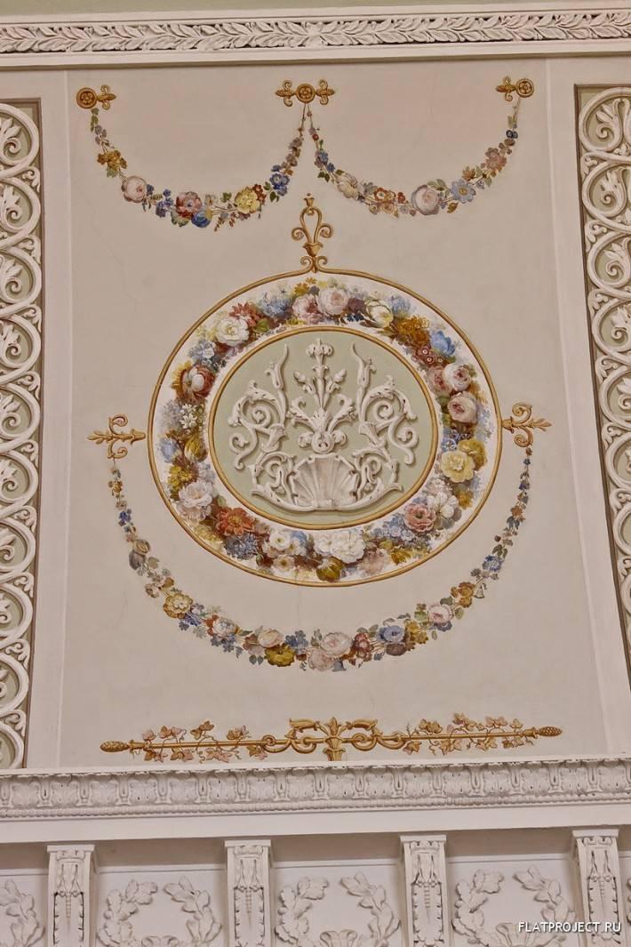 Декор интерьеров Эрмитажа — фото 9