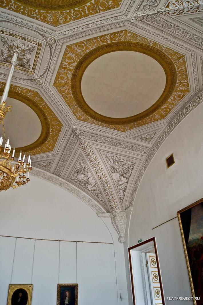 Декор интерьеров Эрмитажа — фото 8