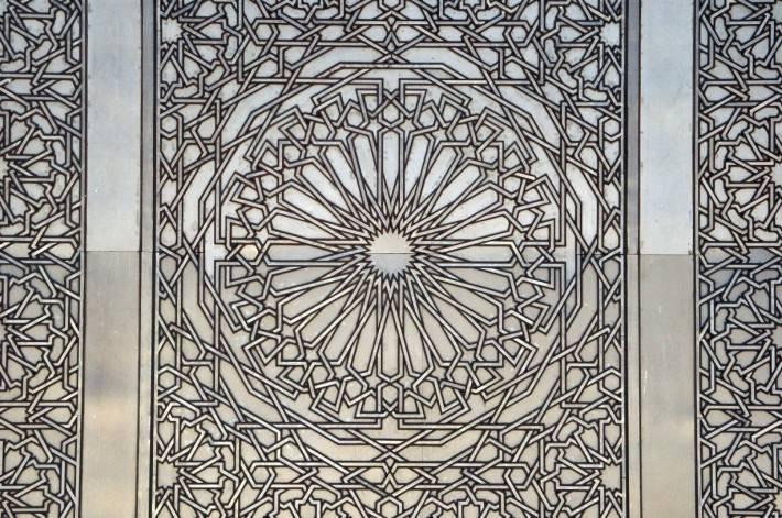 Пол из керамической плитки — фото 14