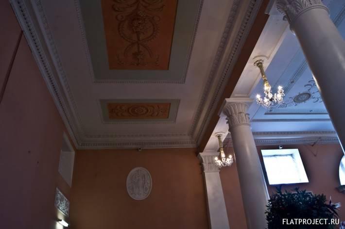 Декор интерьеров Павловского дворца — фото 182