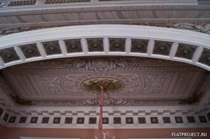 Декор интерьеров Павловского дворца — фото 166