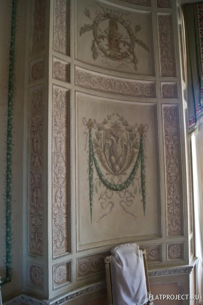 Декор интерьеров Павловского дворца — фото 152