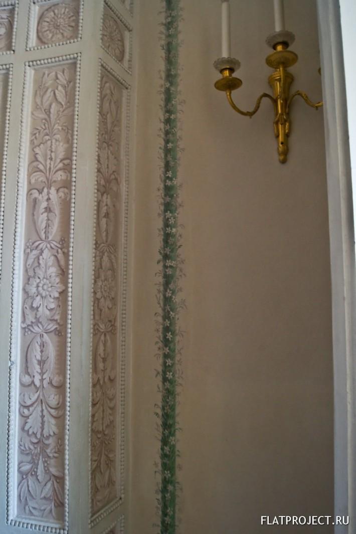 Декор интерьеров Павловского дворца — фото 143