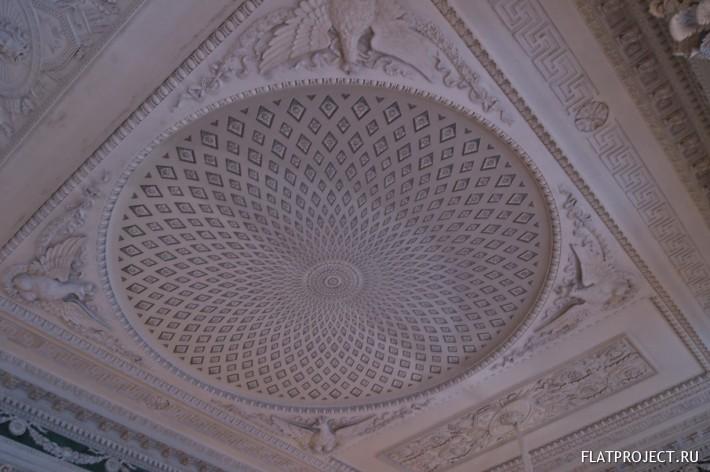 Декор интерьеров Павловского дворца — фото 126