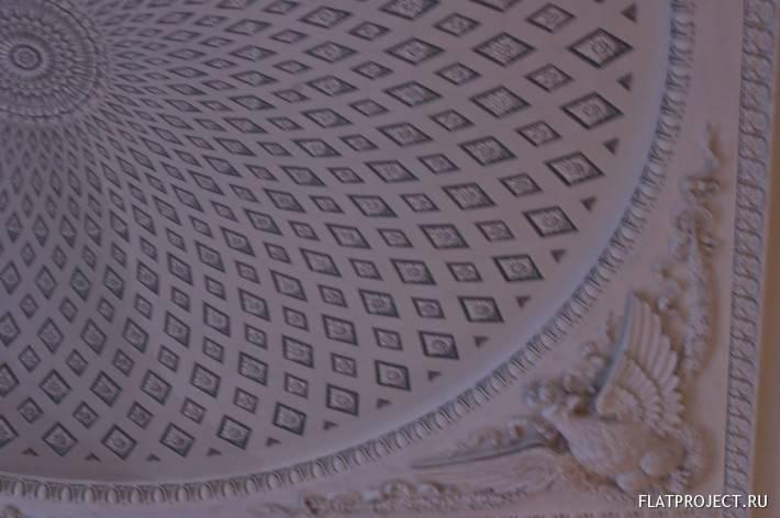 Декор интерьеров Павловского дворца — фото 124