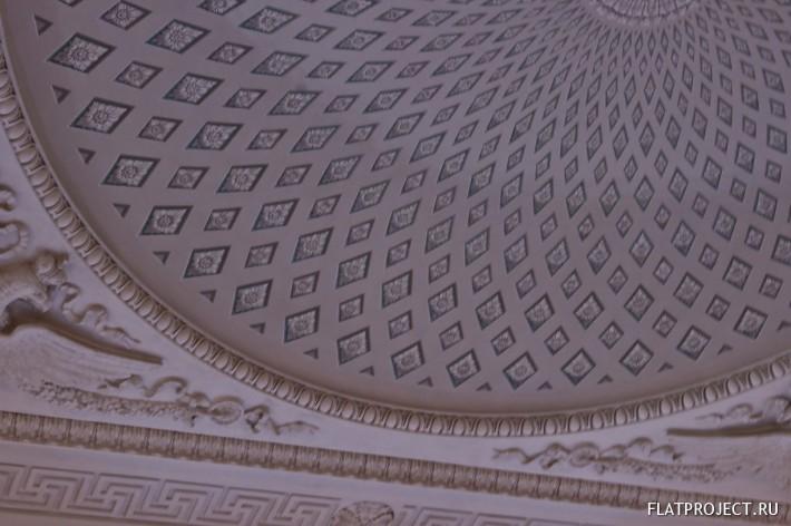 Декор интерьеров Павловского дворца — фото 112
