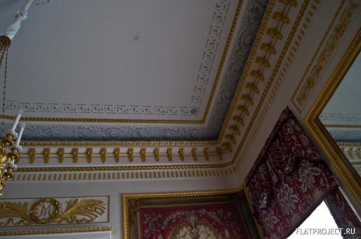 Декор интерьеров Павловского дворца — фото 116