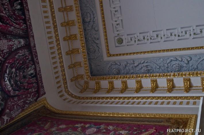Декор интерьеров Павловского дворца — фото 104
