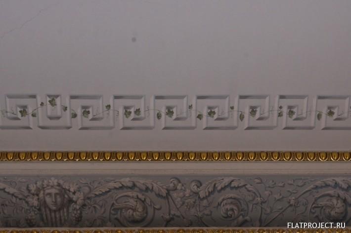 Декор интерьеров Павловского дворца — фото 107