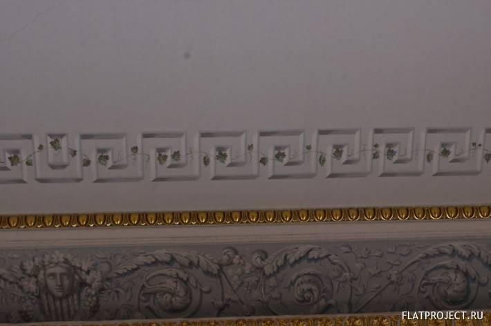 Декор интерьеров Павловского дворца — фото 102