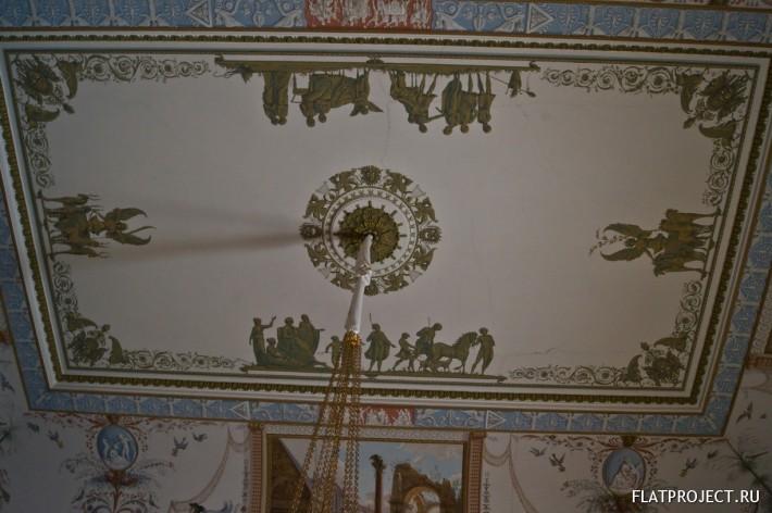 Декор интерьеров Павловского дворца — фото 92