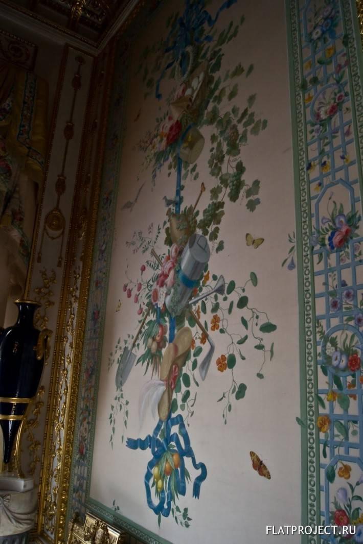 Декор интерьеров Павловского дворца — фото 84