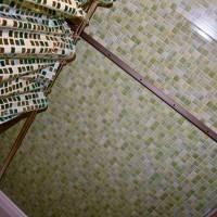 Потолок из пластиковых панелей, Второй фрагмент.